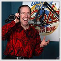 Steve Diggs Recording Artist